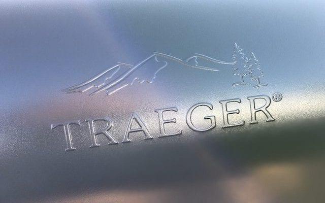 Traeger Timberline – Unboxing af Traegers Pellet Smoker
