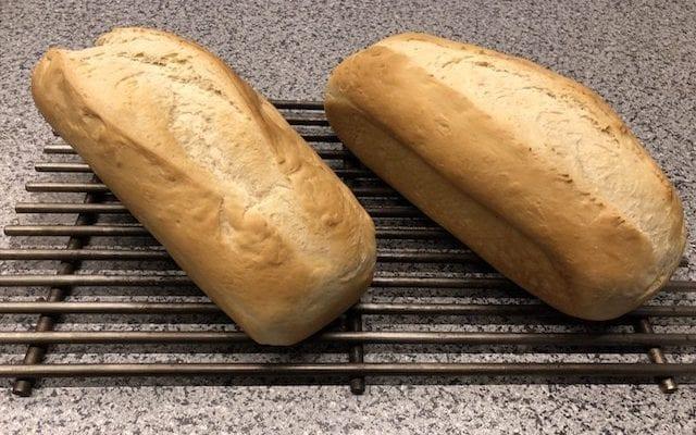 Yoghurtbrød – bagt i Traeger Timberline