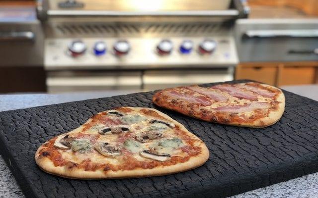 Den hurtig Pizzadej – hurtig hævet ægte italiensk Pizza