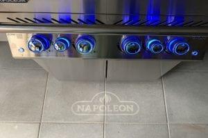 Napoleon Prestige Pro 500 Serie 3