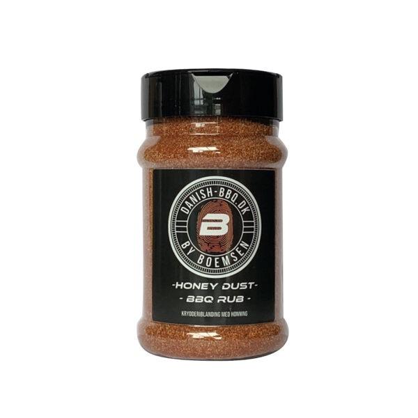 Danish BBQ – Honey Dust