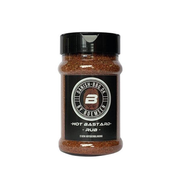 Danish BBQ – Hot Bastard