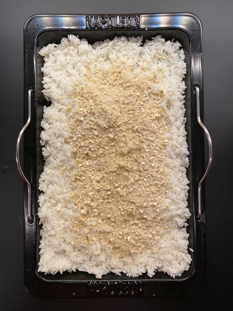 cashew-ris