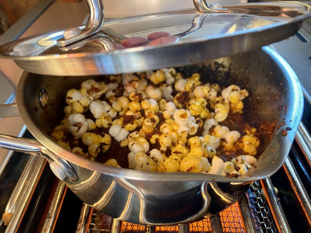 Popcorn Pineapple Punch Hack
