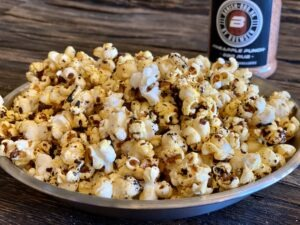Pineapple Popcorn Hack