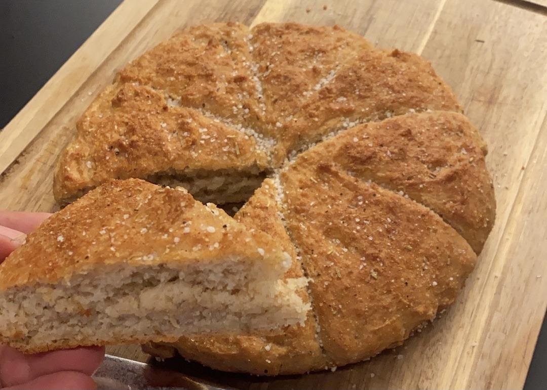 Deep Pan Brød