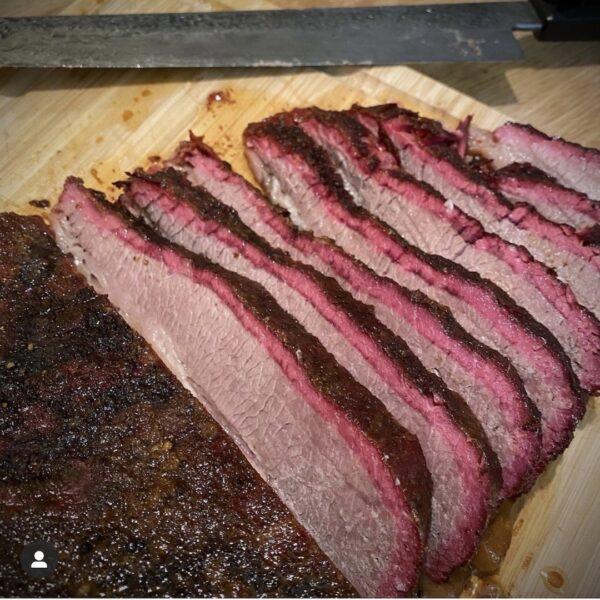 Smokenhagen BBQ Brisket